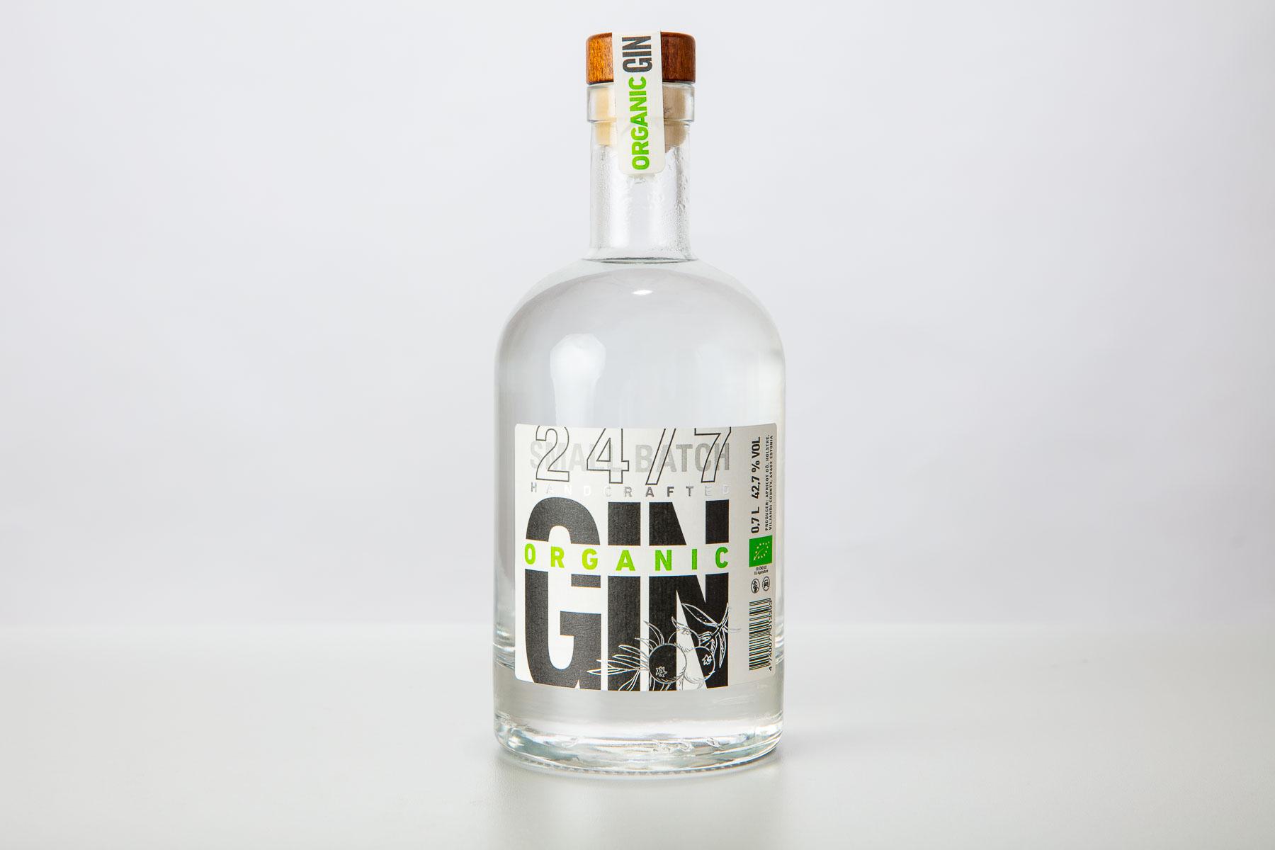 GIN Organic - Apricot OÜ