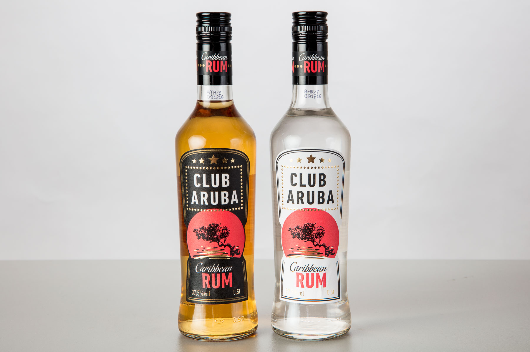 Club Aruba Rum - Apricot OÜ