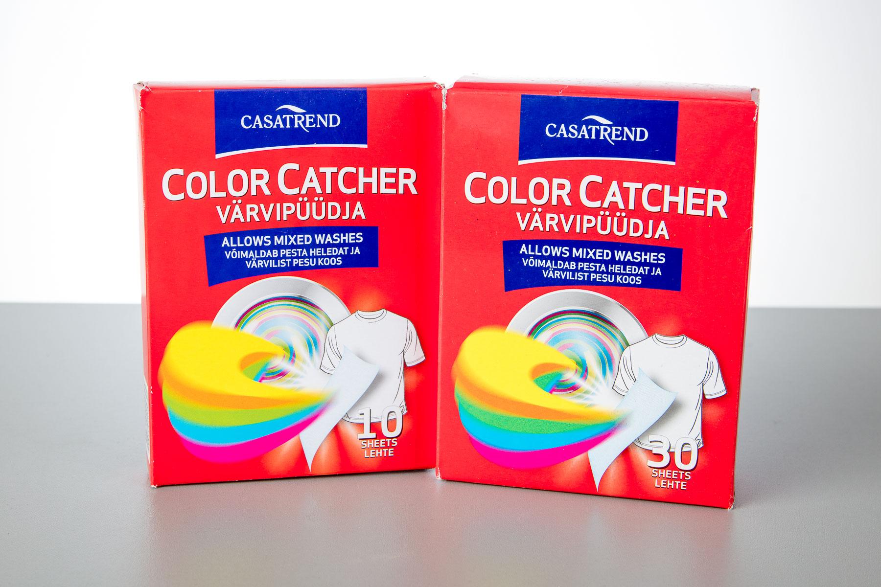 Casatrend Color Catcer - Ursus OÜ