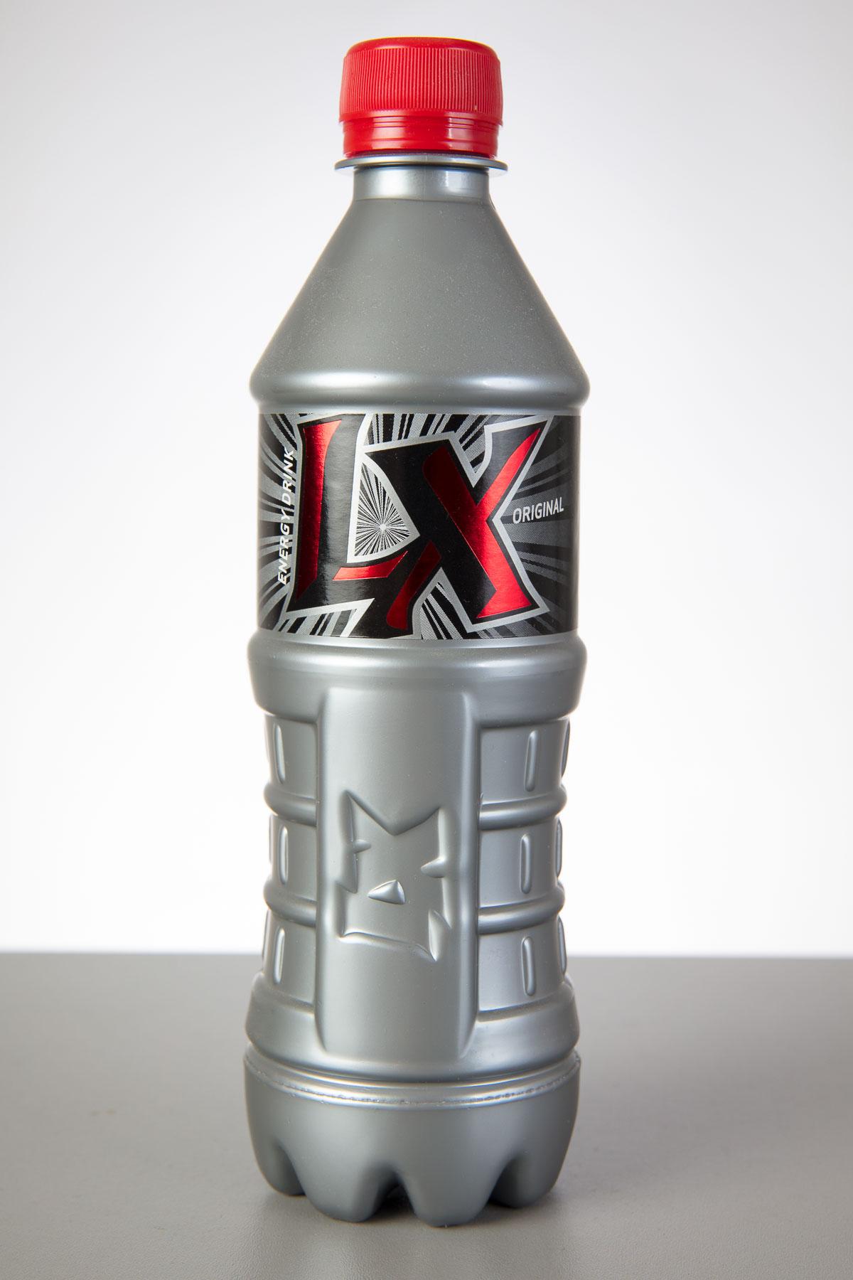 LX Power - Liiwi Heliis AS