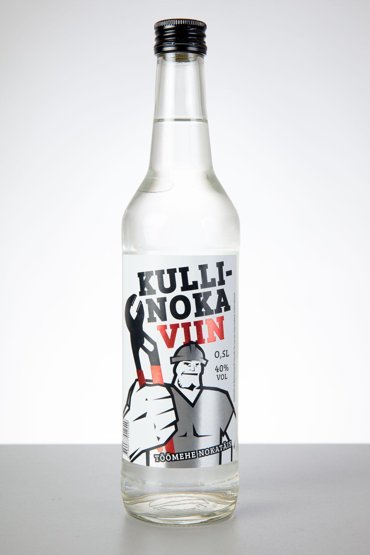 MyLIne Group OÜ - Kullinoka viin