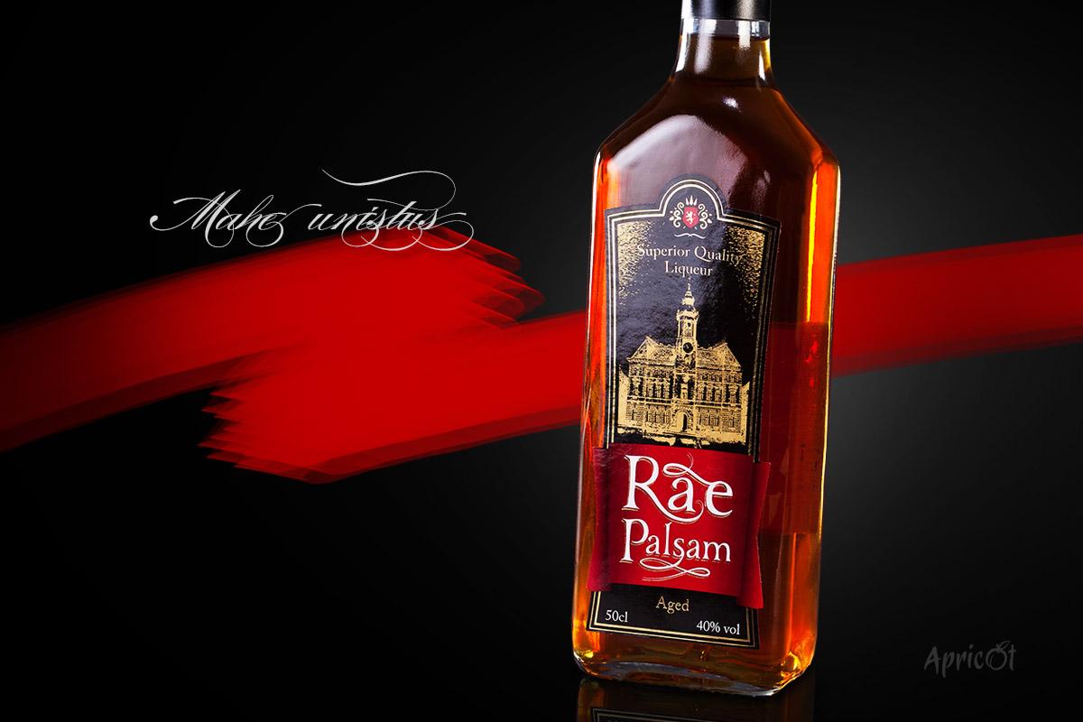 Rae Palsam