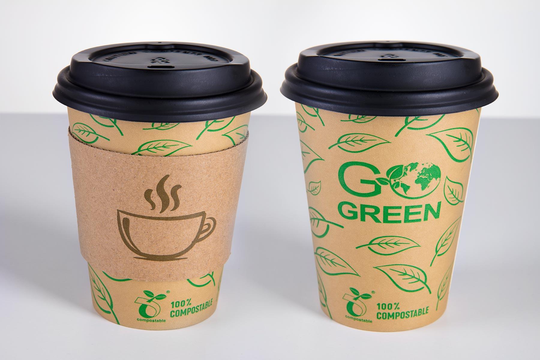 Go Green tooteseeria - Ursus OÜ
