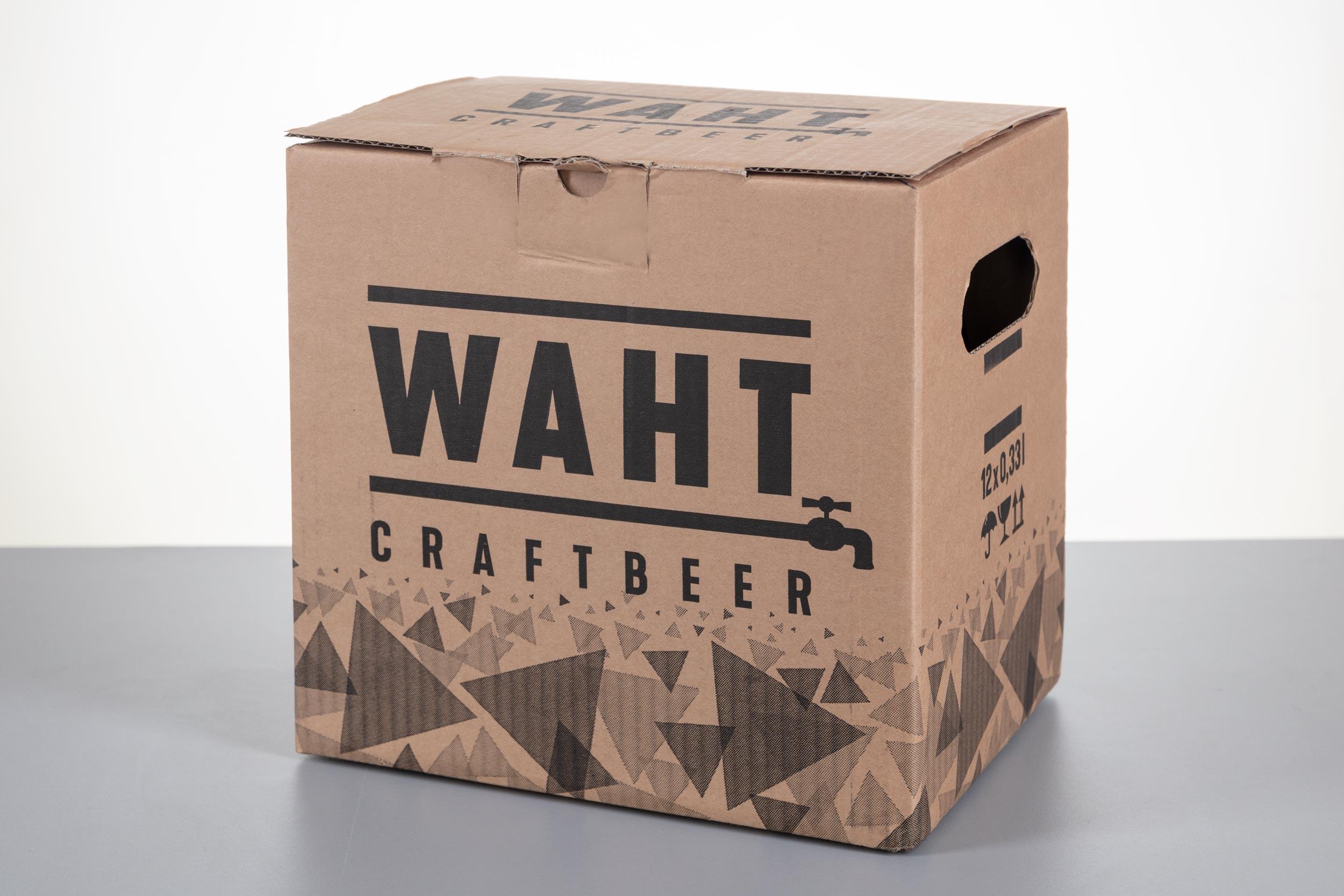 Käsitöö õllede Waht 12 pakk - Craftbeer OÜ