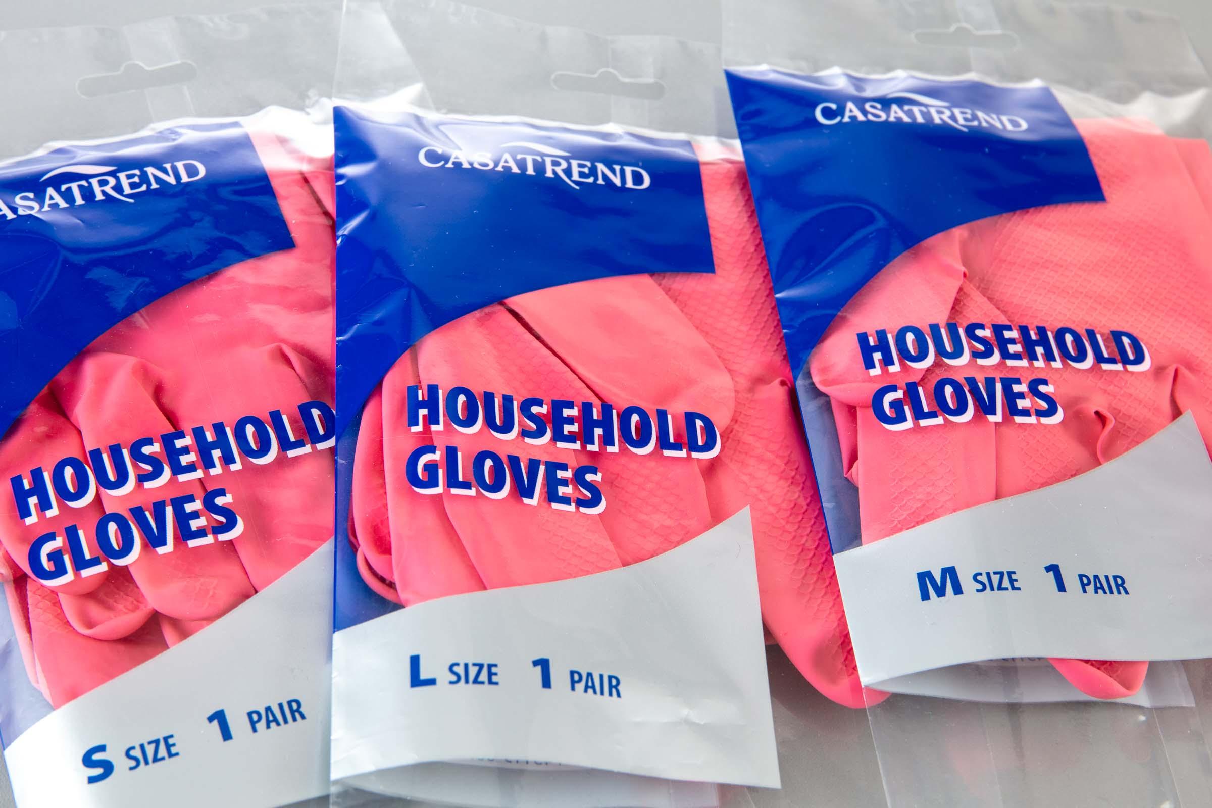 Casatrend - Household Gloves