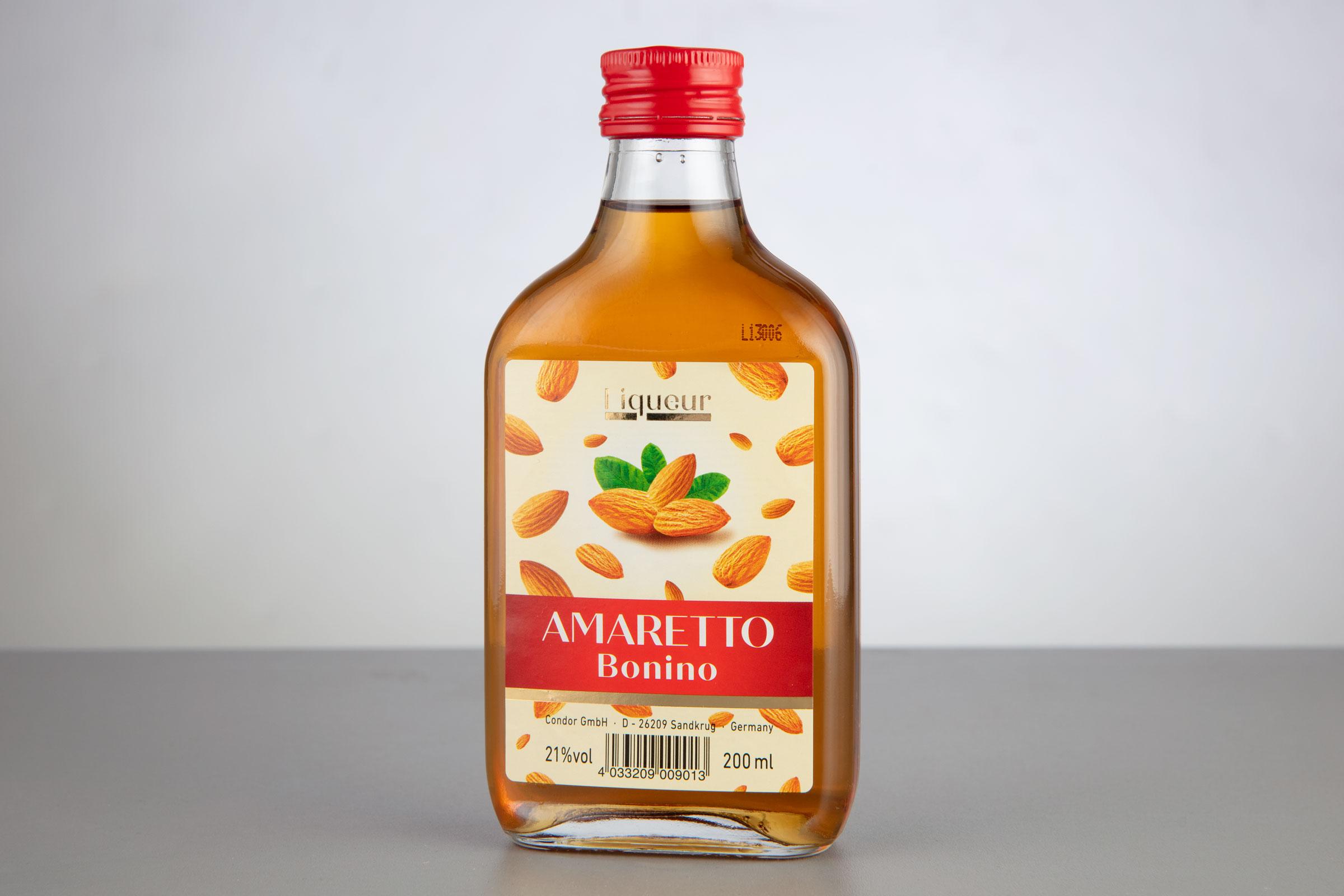 Amareto Bonino - LTT AS